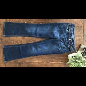 🚨Maurice's Bootcut Jeans, Size 3-4 Short